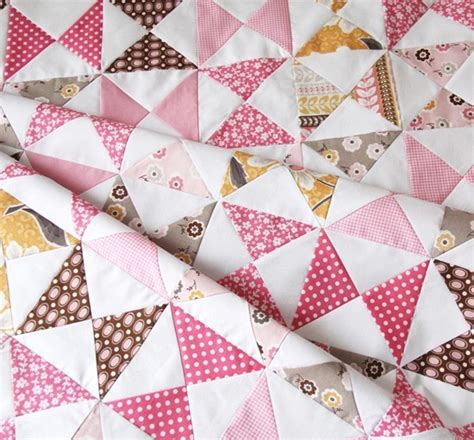 Quilted Tutorial by A Pink Classic Quilt Tutorial Bigdiyideas