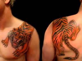Tattoo Designs Gallery Chest Tattoos For Men Pretty Designs » Home Design 2017