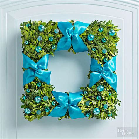 holiday inspired outdoor decorating  lasts