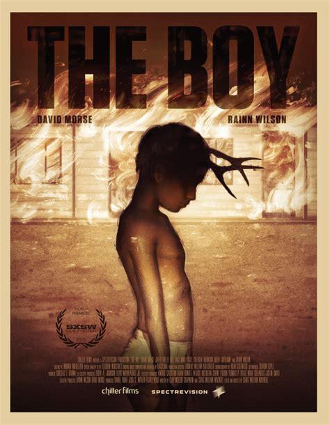 film the boy clay mcleod chapman