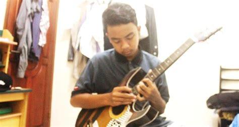 tutorial bermain gitar metal komunitas os sman 21 tutorial bermain gitar