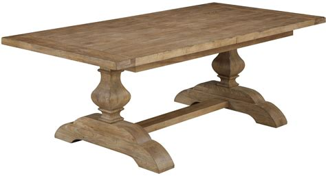 Bel Air Dining Table Bel Air Marlow Toast Extendable Dining Table D311 10 K