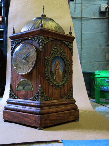 Build Your Own Mansion 13 best clocks images on pinterest wood projects