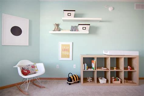 simple steps to creating a montessori toddler room