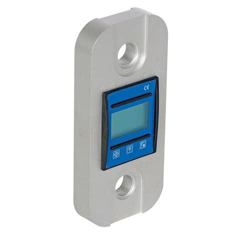 digital load inductor vestil 14 000 lb digital load indicator dli 14 the home depot