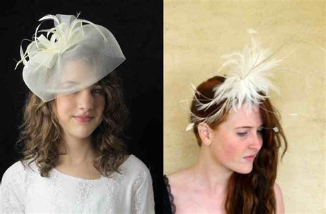 Wedding Guest Hairstyles With Fascinator by Wedding Guest Hairstyles For Hair With Fascinator