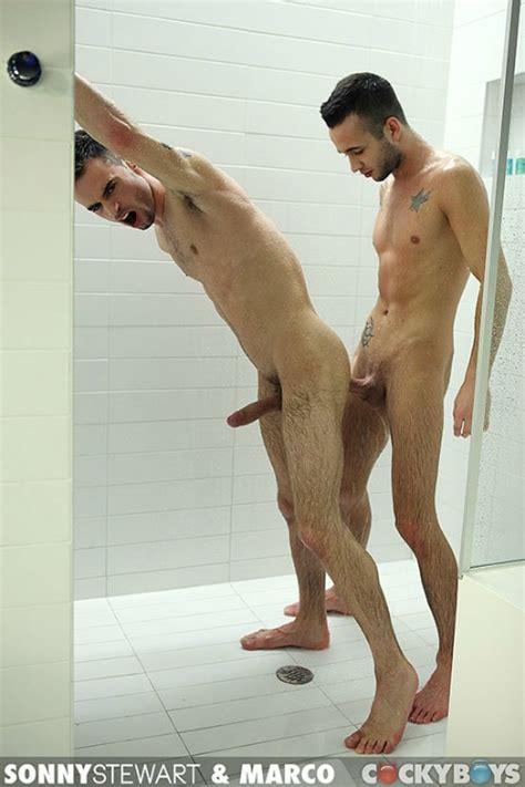 sonny boy model nude