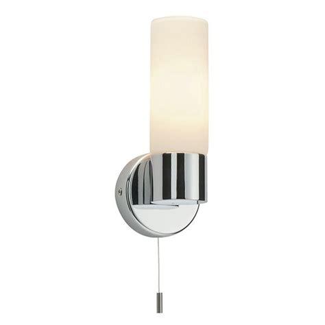 Endon Pure Wall Light 34483 Bathroom Wall Light Modern Bathroom Lighting Centre