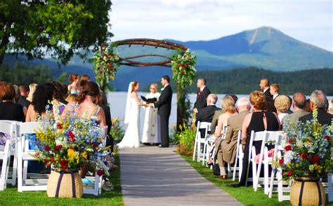 unique wedding venues new york state the who set a trend for the unique way and place