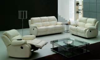 Luxury Recliners by Modern Design Luxury 1 2 3 Modern Reclining Sofas Chair