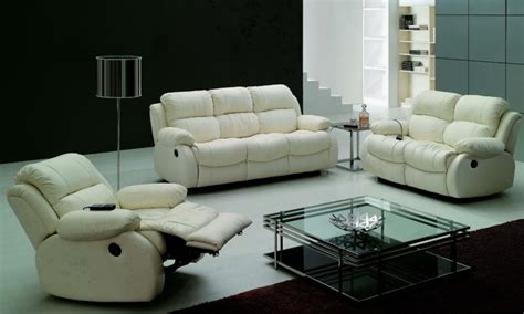 Modern Design Luxury 1 2 3 Modern Reclining Sofas Chair Luxury Recliner Sofas