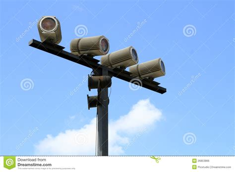 spot lights outdoor outdoor spot lights royalty free stock image image 26853866