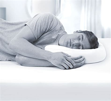 As Seen On Tv Side Sleeper Pro Pillow by New Side Sleeper Pro Air Pillow As Seen On Tv New Ebay