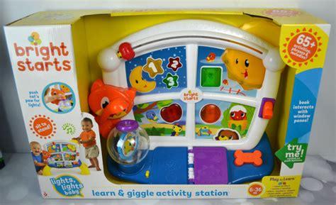 Bright Starts Giggables Baby bright starts toys brightstarts babyloll it s free at last