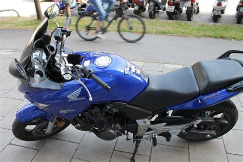 Motorrad Und Roller Merkel by Honda Cbf 600 Sa Abs