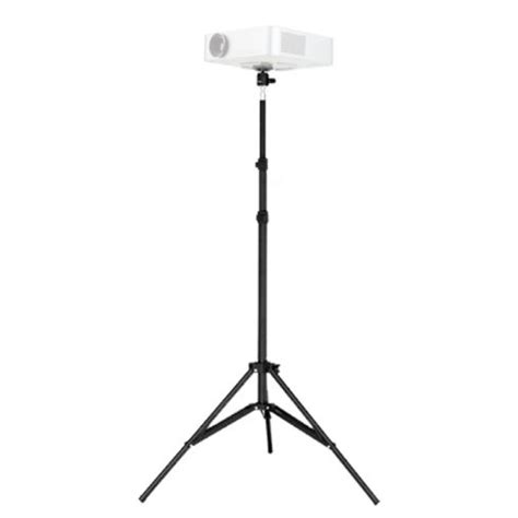 Tripod Projector Stand pocket projector tripod floor stand holder 360 176 swivel