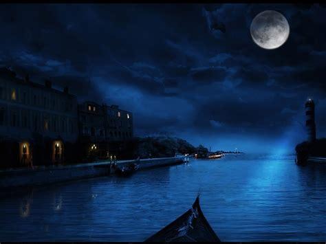 imagenes goticas de noche paisajes de noche taringa