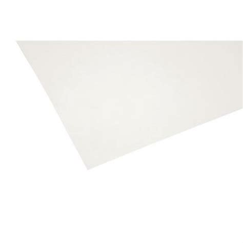 Blotting Paper 50 Sheets folded blotting paper demy white 50 sheets 801735