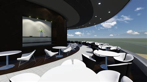 Rotating Restaurants | Matrix Tower