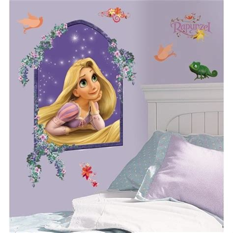 Disney Princess Room Decor Disney Princess Wall Decals 20 Styles To Choose From Room Decor Stickers Ebay
