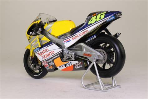 Diecast Motor Motogp Minichs Valentino 2001 Original minichs 1 12 honda nsr 500 2001 moto gp valentino excellent boxed ebay