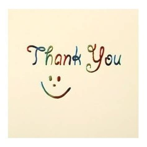 Home Kitchen Lighting Design by Pack Of 5 Cream Smiley Thank You Cards Amazon Co Uk