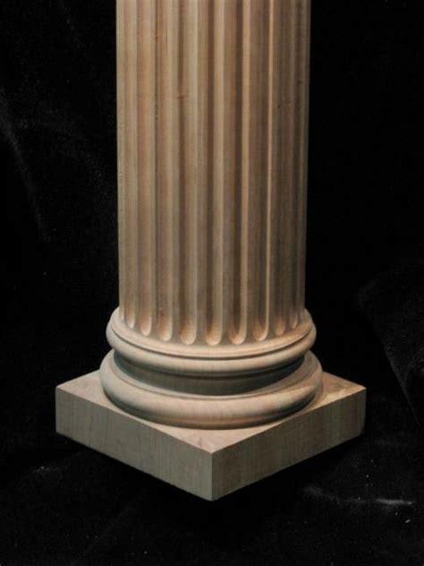 column full  corinthian columns full