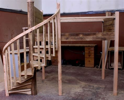 Staircase Bunk Bed Plans Bunk Bed Plans With Stairs Invisibleinkradio Home Decor
