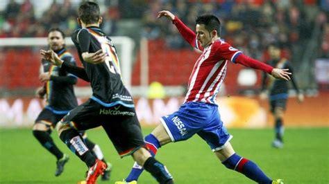 entradas rayo vallecano deportivo sporting vs rayo resumen goles y resultado marca