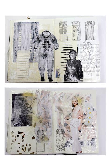 fashion design research methods fashion sketchbook fashion design development with
