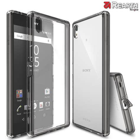 Casing Xperia Xz Premium Ringke Fusion Sony Xperia Xz Premium Ringke rearth ringke fusion sony xperia z5 premium smoke black
