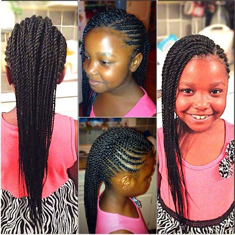 braided mohawk with senegalese twist 24 best images about hairstyles on pinterest mohawks
