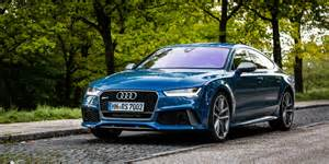 Rs7 Audi Review 2016 Audi Rs7 Sportback Performance Review Caradvice