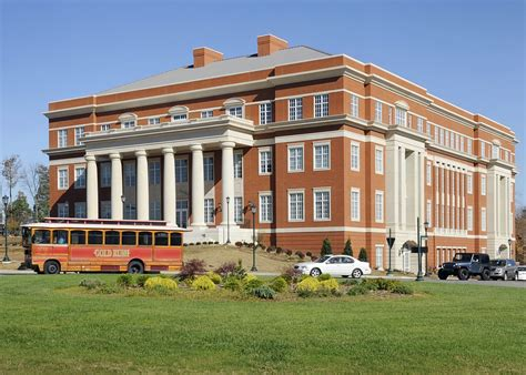 Uncc Mba Program Tuition by College Unc College