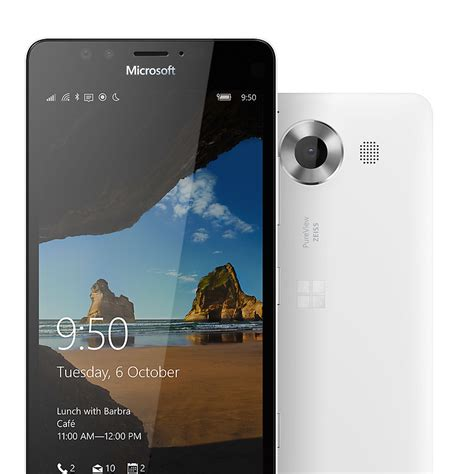 Microsoft Lumia 950 Tabloid Pulsa hilo oficial microsoft lumia 950 enlace directo al post