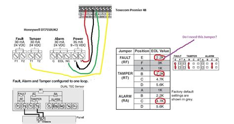 end line resistor wiring diagram get free image about