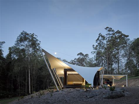 tent house tent house sparks architects archdaily