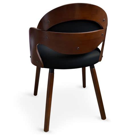 Chaise Et Noir by Chaise Et Bois Maison Design Wiblia