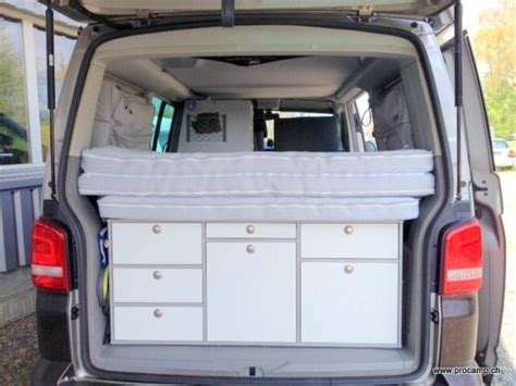 vw bett bett bed spezial matratze unten 186cm x 150cm x 8 5cm