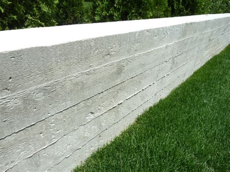 seat wall modern garden boston by soren deniord