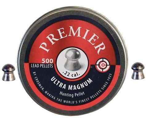 Best Quality Premier Dome Ultra Magnum 22 cr 22 db crosman premier 22 pellets