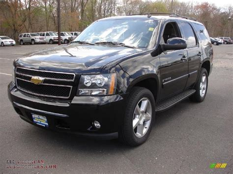 how petrol cars work 2008 chevrolet tahoe electronic throttle control 2008 chevrolet tahoe lt in black 191442 all american automobiles buy american cars for