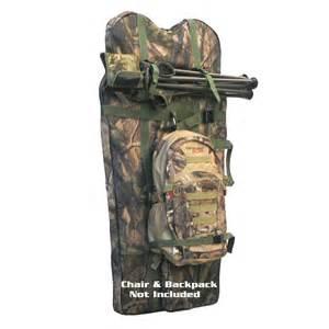 Best Ground Blind For Bowhunting Ghostblind Predator Carry Pack Ghostblind