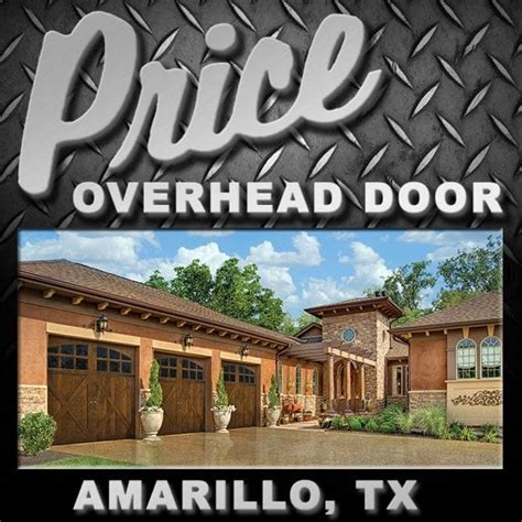 Overhead Door Amarillo Price Overhead Door Get Quote Garage Door Services 2007 N Wilson St Amarillo Tx Phone