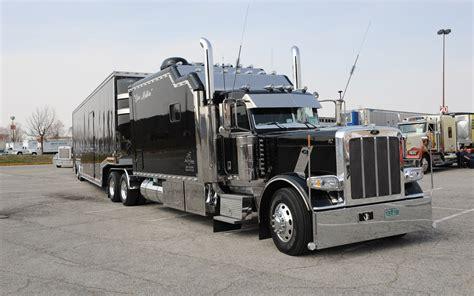 new peterbilt trucks peterbilt semi truck 18379 jpg trucks pinterest