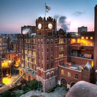 anheuser busch st louis beermaster tour with 3 stay at hyatt regency st louis and