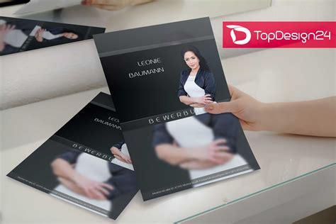 Bewerbung Grafik Design Bewerbung Deckblatt Grafik Topdesign24 Deckblatt