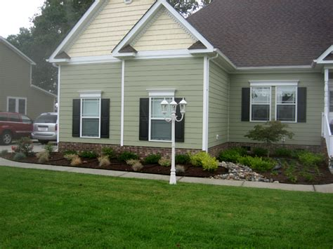 Landscape Pictures Residential Residential Landscaping Company Virginia Va