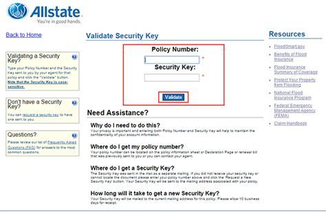 allstate insurance login cardrivers