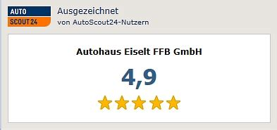 Autoscout Bewertung by Peugeot Autohaus Eiselt In F 252 Rstenfeldbruck